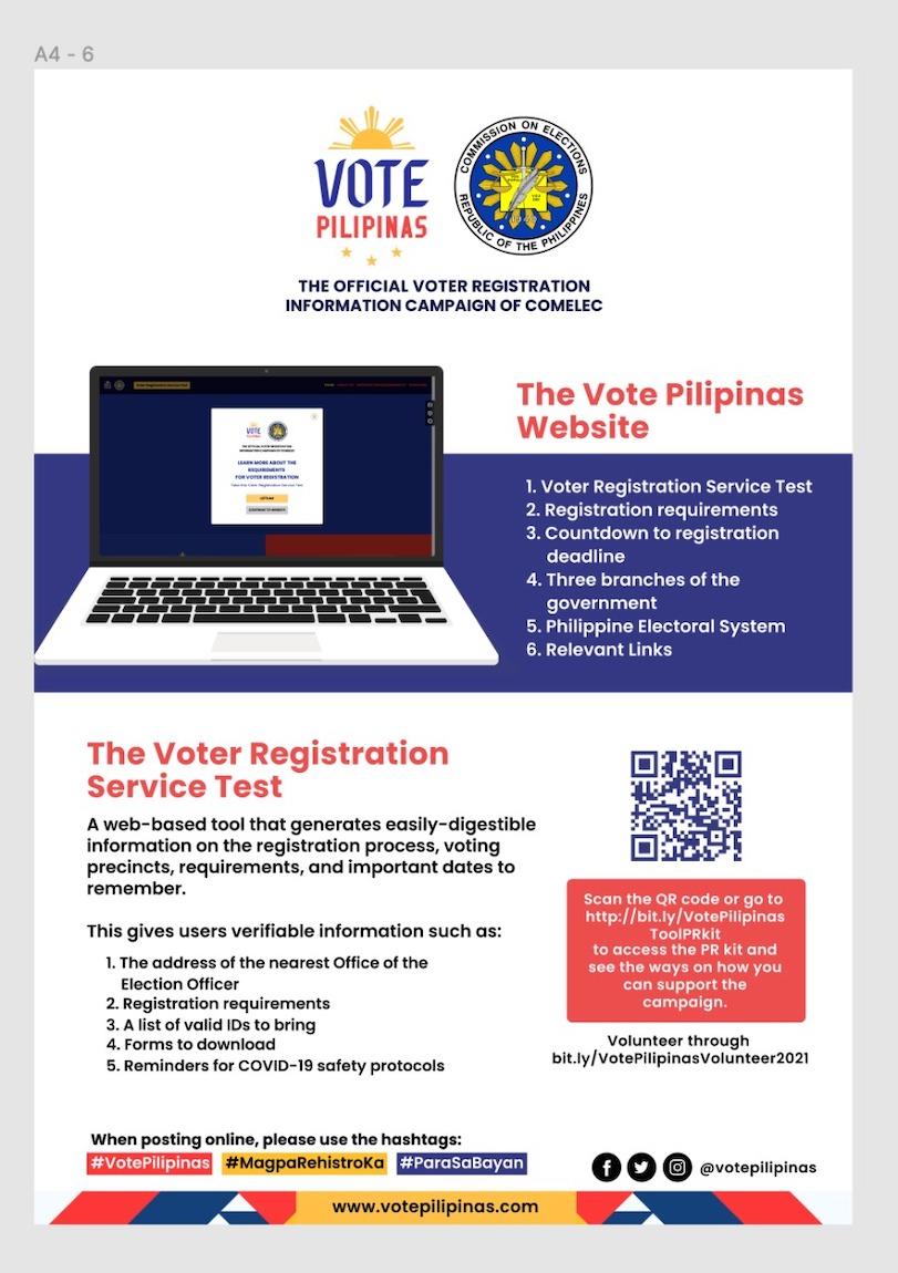 Vote Pilipinas