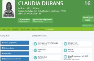 CLEUDIA_PSTU