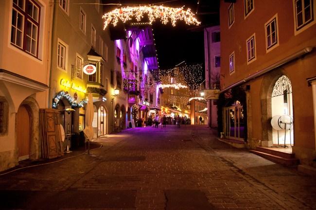 Christmas street 2013
