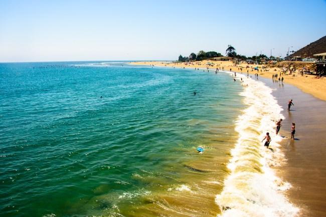 Malibu Shore North