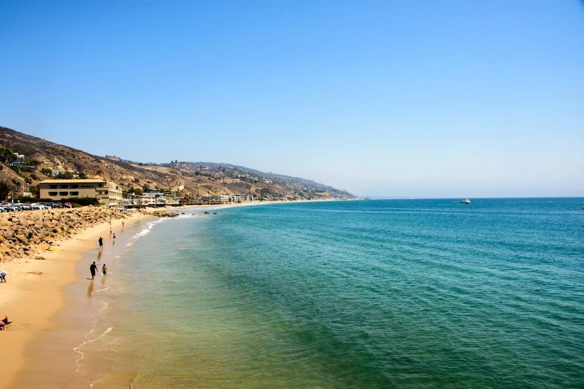 Malibu Shore South