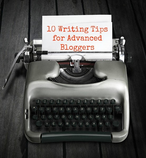 10 Writing Tips For Advanced Bloggers  New Media Expo Blog