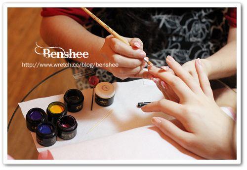 可以維持一個月不掉落的可卸式光療指甲 - 購物狂在FG - FashionGuide 華人時尚專業評鑑