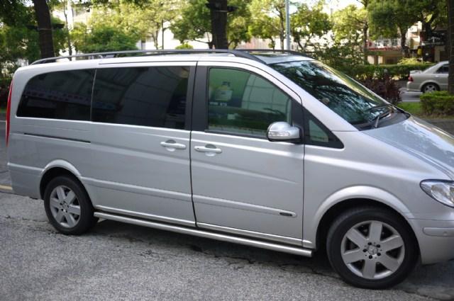 【休旅·休旅車】賓士8人座休旅車 – TouPeenSeen部落格