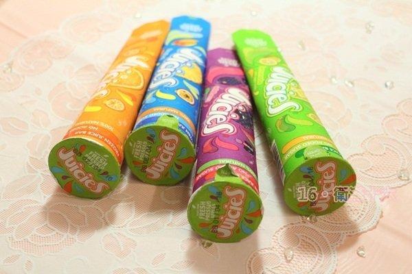 冰冰冰!原裝進口Rush Munro's 紐西蘭酪仕美樂冰淇淋。天然A尚好!【City Super美食推薦-Juicies 天然果汁冰棒 ...