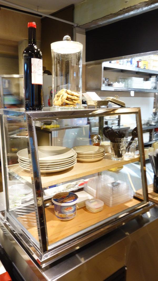 東門站永康街。Ms. Bubble Cafe & Handmade 。泥巴派自製手作甜點超特別。辣椒粉+義式摩卡會碰出什麼新火花? @ 三 ...
