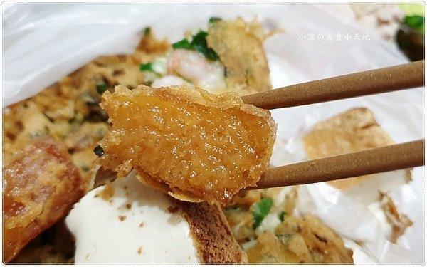 28cca728 3287 4733 9abd 04ccad8fbf81 - 台中小吃║大智路四季炸粿蚵嗲,金黃酥脆吃得到傳統古早味,只要銅板價~