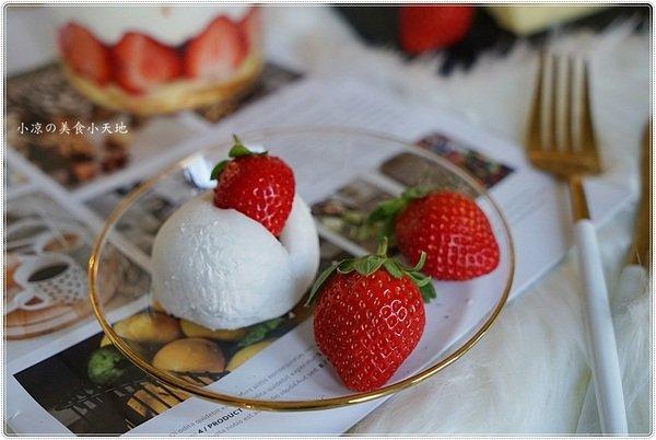 4c33592c 693a 44ee a900 d7c970361034 - 熱血採訪│台中浮誇雙層整顆草莓蛋糕就在威利與查理!草莓罐罐令人淪陷的戀愛滋味!
