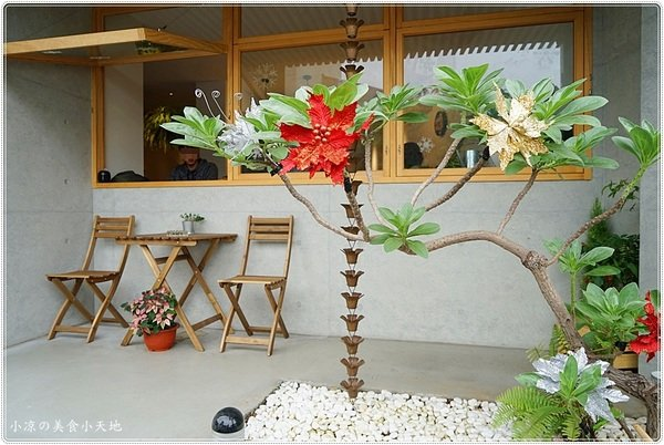 5b3422de 09f6 40ff 8f35 06ff01e2863d - 煦苑咖啡,植栽綠意盎然空間,純手作早午餐、甜點,網美最愛咖啡館