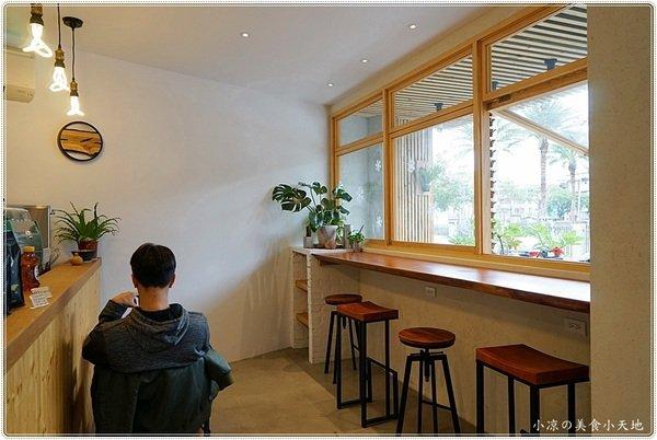 5f1edc48 e16f 4193 9691 357f7e8a0c6a - 煦苑咖啡,植栽綠意盎然空間,純手作早午餐、甜點,網美最愛咖啡館