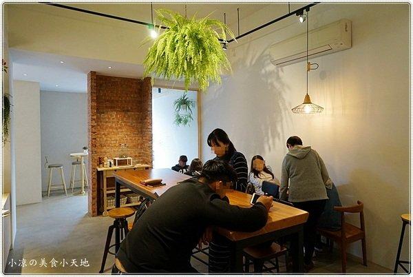60dbb626 22db 4d1d ad14 7c711a8c4e65 - 煦苑咖啡,植栽綠意盎然空間,純手作早午餐、甜點,網美最愛咖啡館