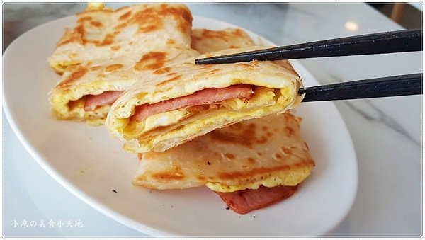 63489689 09c2 4a72 9e20 8882647b2d9d - 莫尼早餐Morni │中西式早午餐、還有咖哩飯、打拋豬、義式料理選擇性多