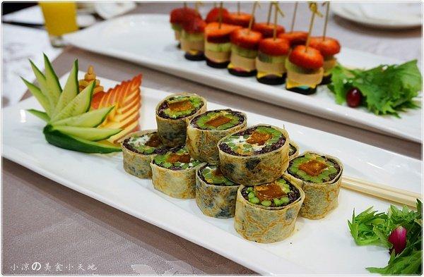 800bcb73 7a15 439d 98ec dcce07a8a8a8 - (熱血採訪)仙園海鮮會館║尾牙/春酒/年菜/婚宴-好選擇。精緻、創意料理美食,擄獲眾人的心!