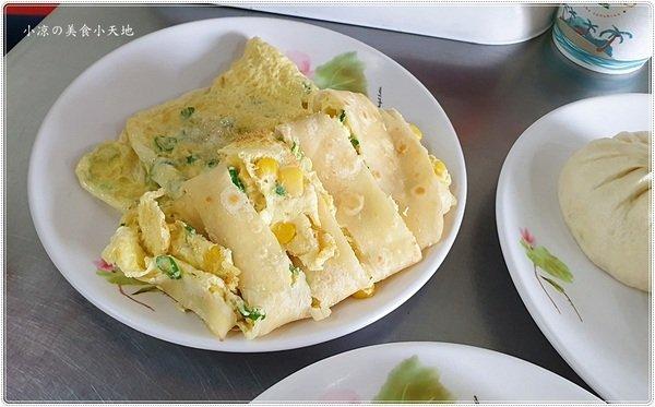 86d5a0dd b302 4672 9b99 c7337dbd66a7 - 有間大湯包║大里人氣早餐,銅板價就能吃到現包現蒸噴汁大湯包、蛋餅、蔥蛋也不容錯過的好滋味!
