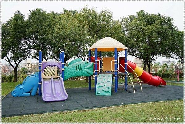 ccfbd64b c7b7 40ed 883c a93f7bc77d17 - 全台中最長的溜滑梯,正式引爆,沙坑、草地、兒童遊戲區、小孩玩翻天