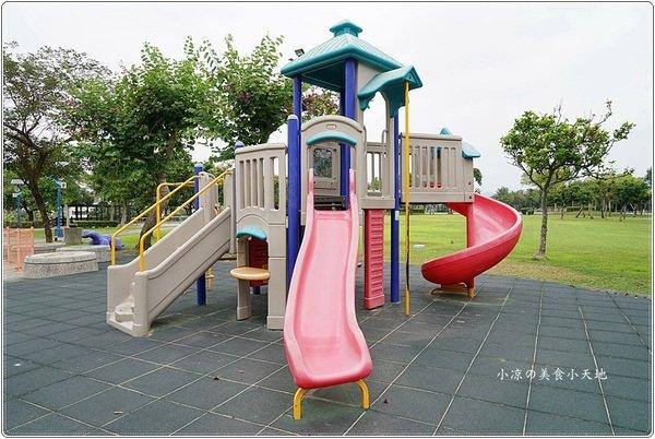 f9771ef7 e047 4123 aec6 ce8ea7a97375 - 全台中最長的溜滑梯,正式引爆,沙坑、草地、兒童遊戲區、小孩玩翻天