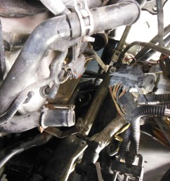 xdp s ford 6 4l egr race track kit installation xdp blog 2008 ford f 450 64 belt diagram [ 4608 x 3456 Pixel ]