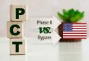 PCT 출원에 따른 2가지 미국출원방안 비교