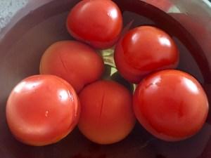 Pomidory do spagetti na szybki obiad