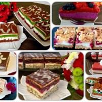 Najlepsze przepisy na pyszne i efektownie wyglądające ciasta, którymi zaskoczysz swoich gości!