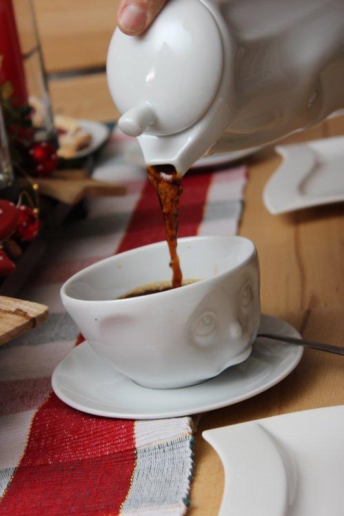 Darf ich vorstellen mein neues Kaffeeservice von Geschenkbox