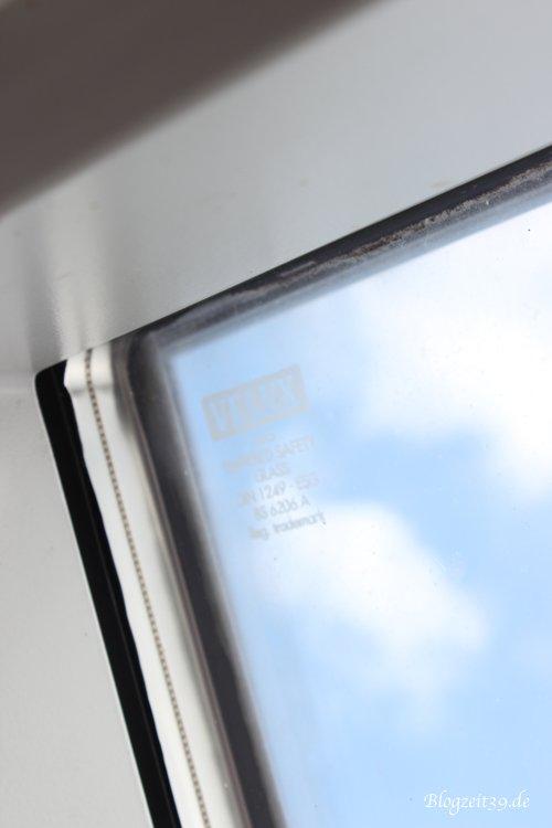 VELUX Dachfenster Rollläden – Optimal für lange und heiße Sommertage