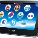 PS Vita – Never Stop Playing