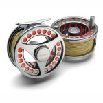 The Basic Choices in Fly Fishing Reels