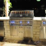 How To Pick Your First Natural Gas Grill