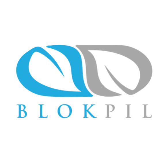 Logo BLOKPIL