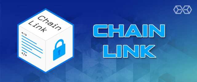 ChainLink is a truly unique blockchain project.