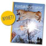 Nya Kontaktkontraktet Eva Bodfäldt - Blomsterhundar tipsar om hundböcker och klickerträning