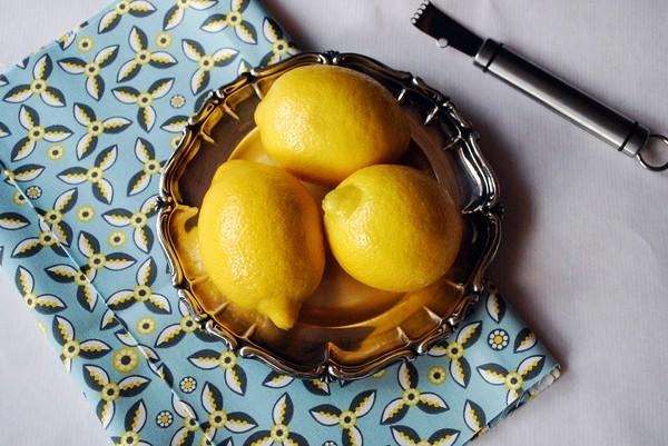 citronsåsen