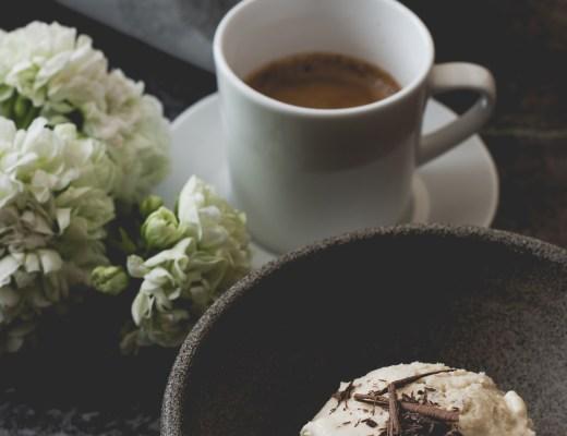 kaffeglass