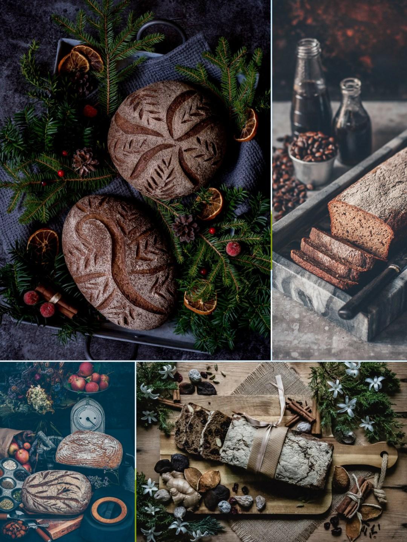 julens brödbak glutenfritt