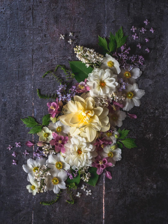 blomsterpill