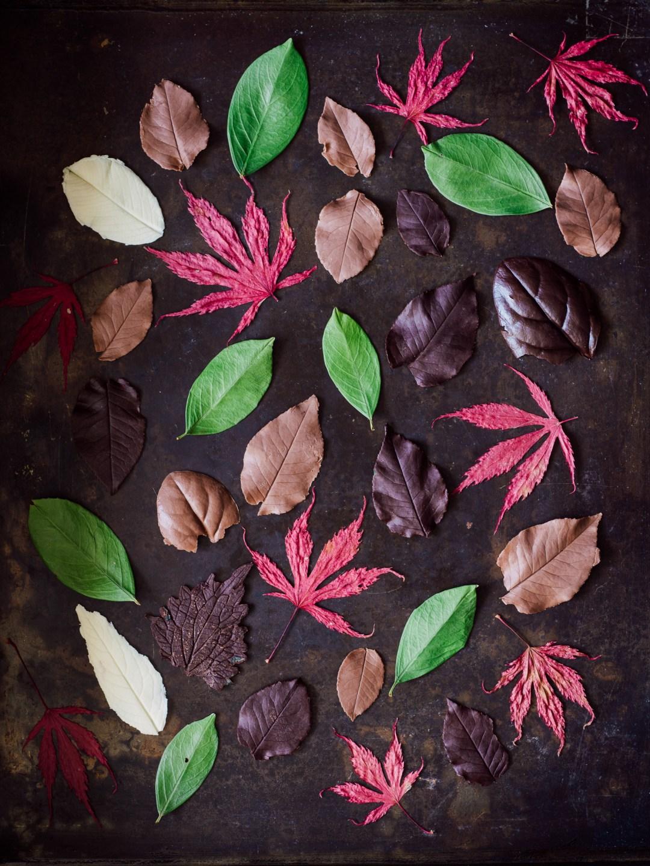 chokladlöv