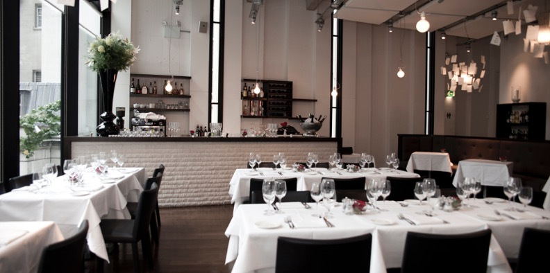 Restaurant review: Manicomio City, London
