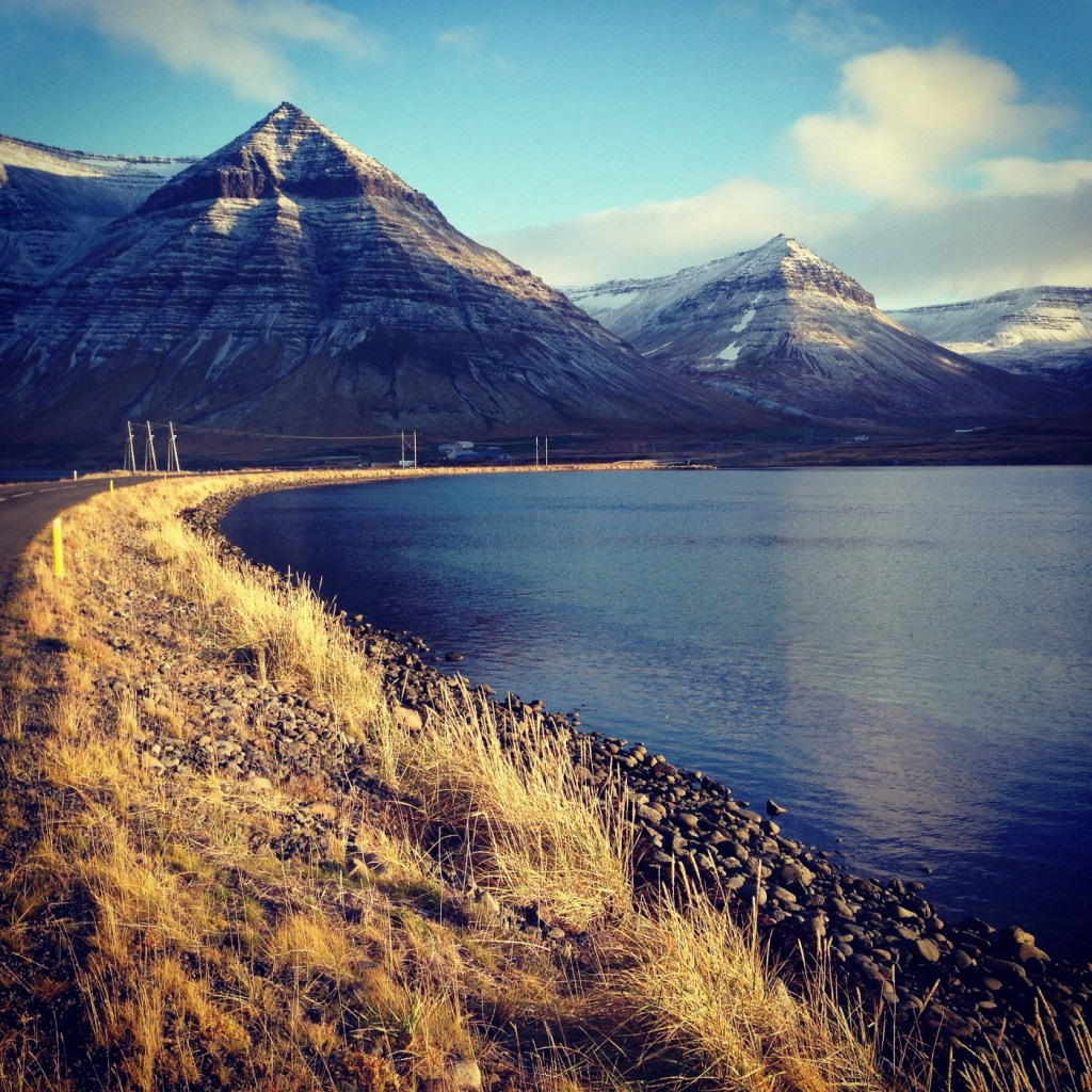 Eat: Westfjords, Iceland