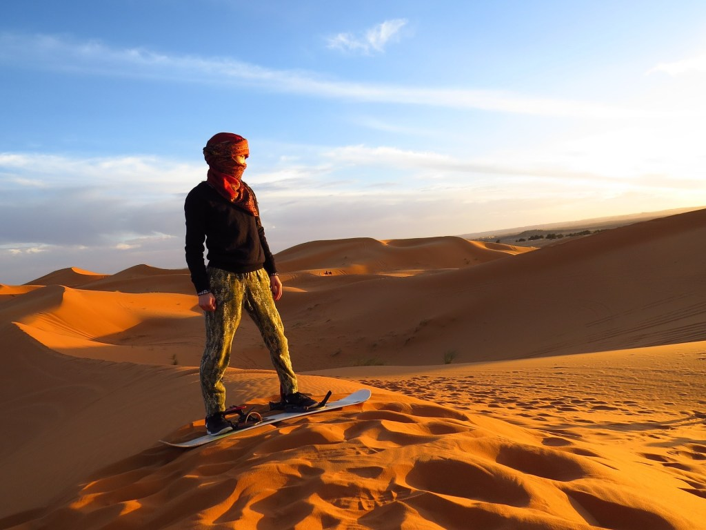 16 travel experiences to do before you die