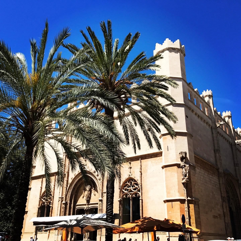 Palma: family guide