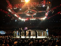 UFC Fight NIght 2