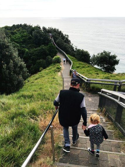 Cape Byron Lighthouse 7