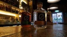 Melbourne Moonshine features heavily on the cocktail menu. Photo: Judit Losh