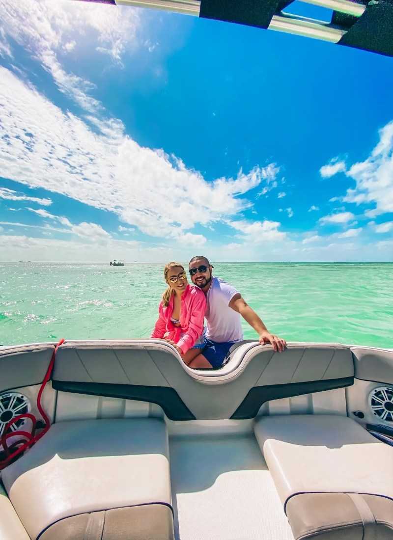 VALENTINE'S GETAWAY IN MIAMI BEACH