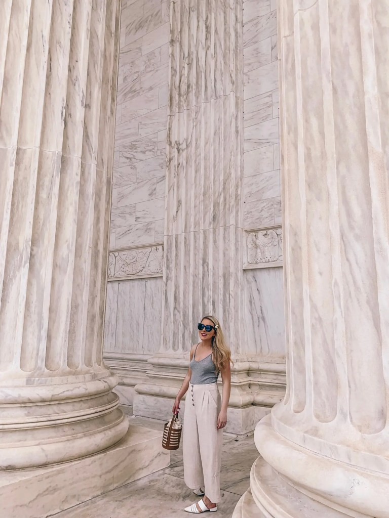 washington, dc - supreme court