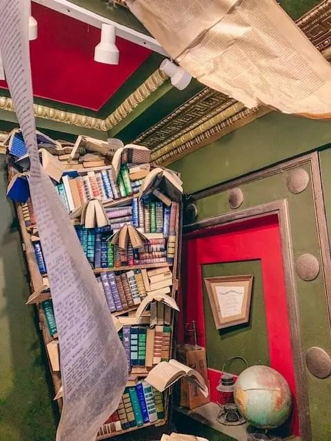the last bookstore - dtla