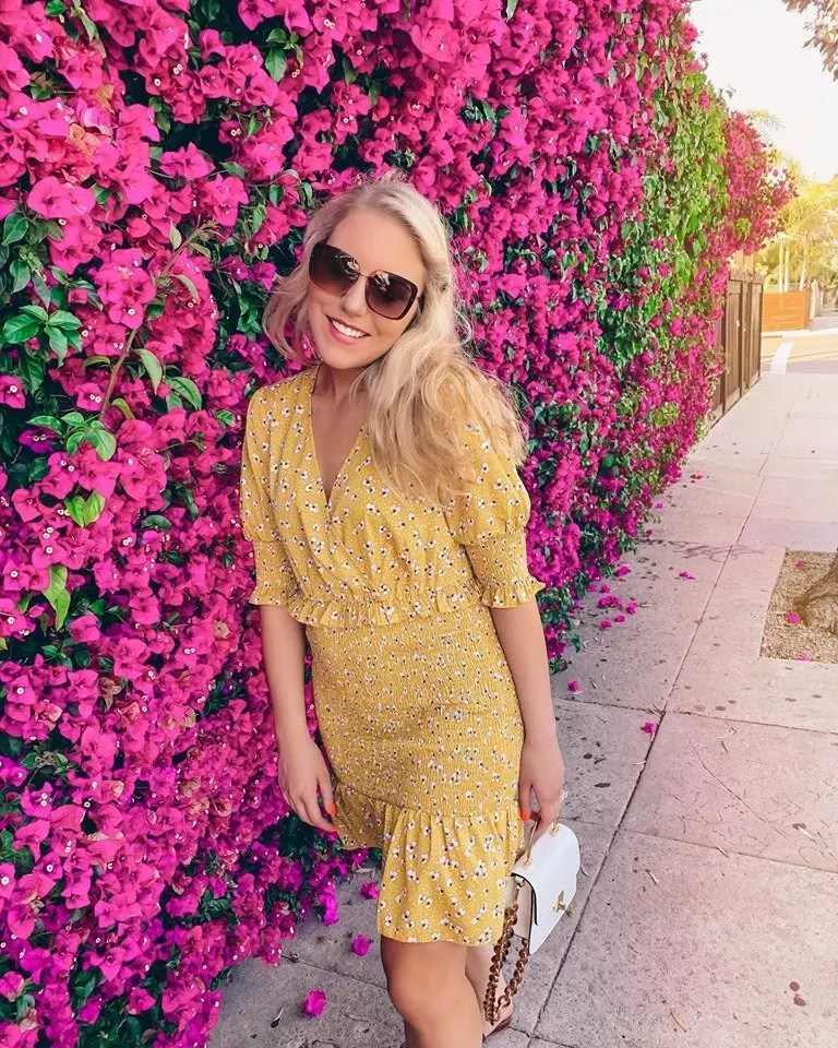 10 PERFECT EASTER DRESSES UNDER $100