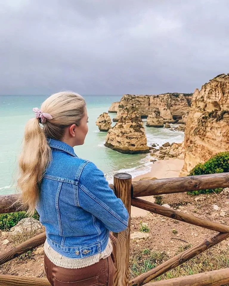 portugal travel guide - algarve