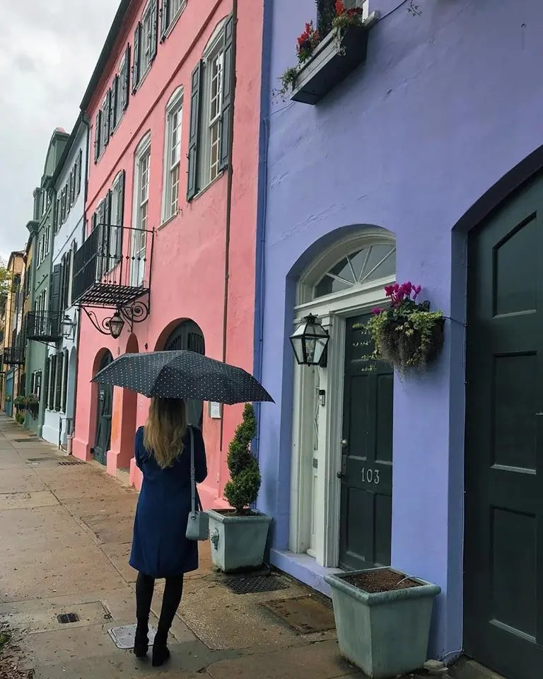 us destinations that should be on your bucket list - charleston sc